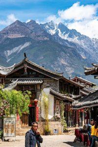 Baisha Yunnan