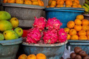 Frutas Tropicales Hainan