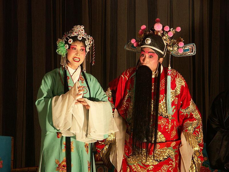 Ópera de Sichuan