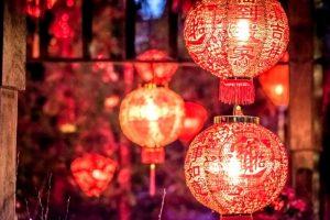 Decoración Año Nuevo Chino y su simbolismo