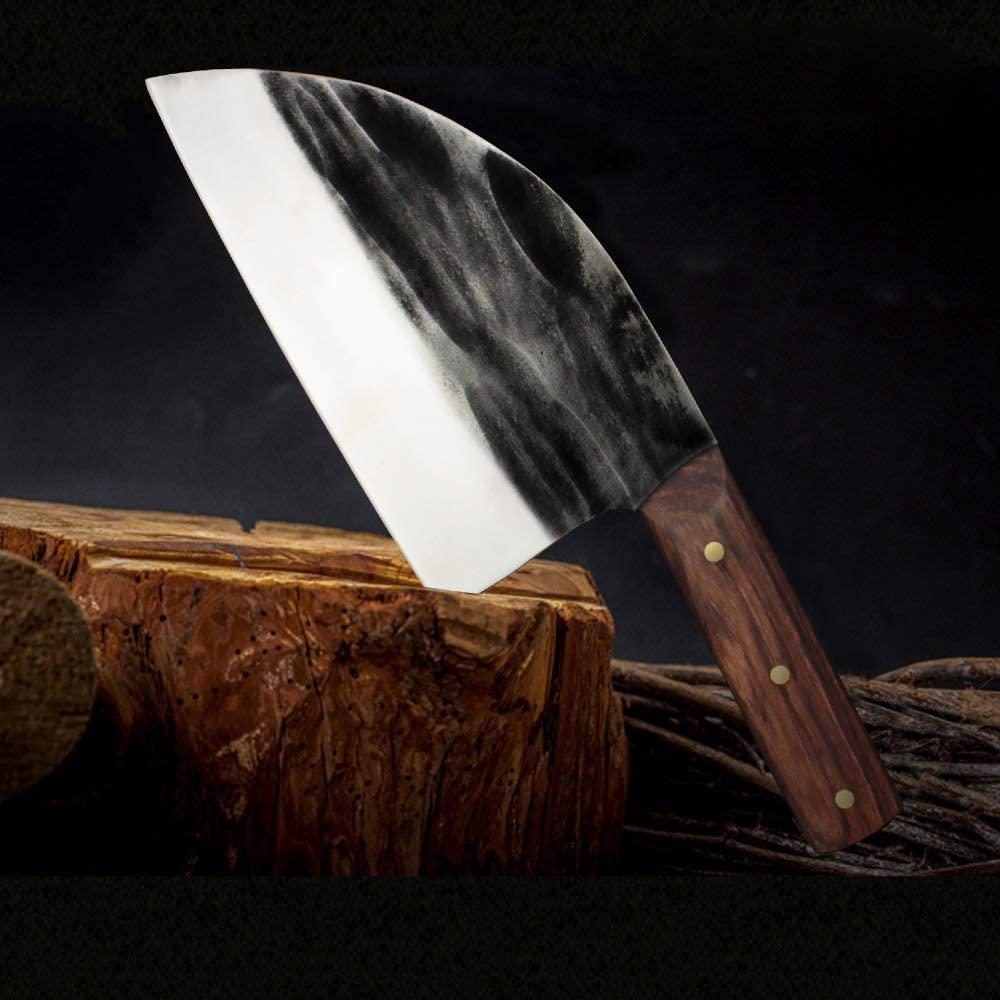 Cuchillo de carnicero chino