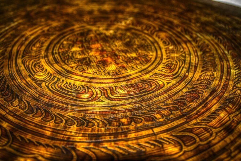 Breve Historia del Gong