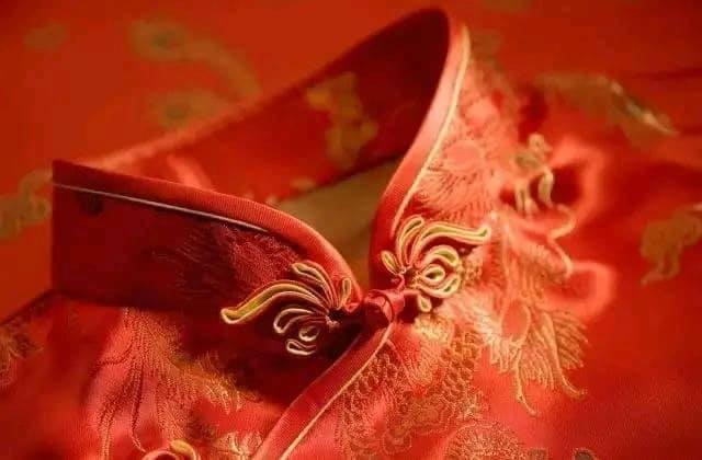 El rojo en China